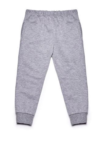 Ciemnoróżowy komplet dla dziewczynki bluza i spodnie                              zdj.                              7
