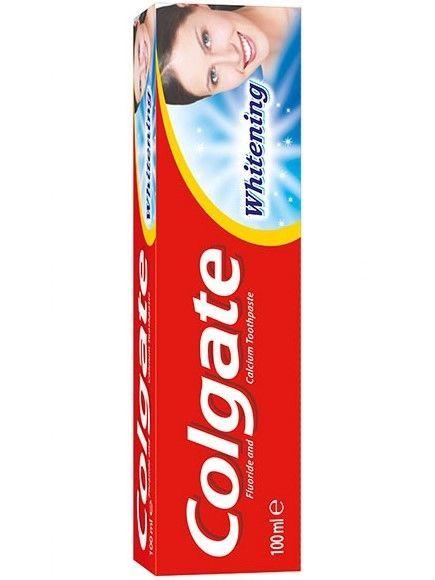 Colgate Pasta do zębów Wybielanie 100 ml                              zdj.                              2