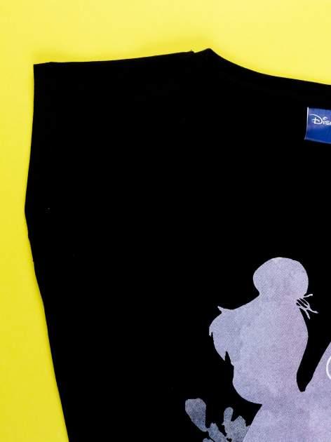 Czarny t-shirt TINKER BELL                                   zdj.                                  9