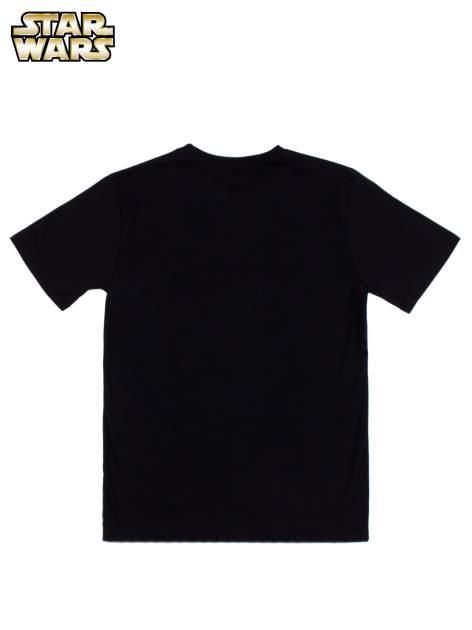 Czarny t-shirt męski STAR WARS                                  zdj.                                  10