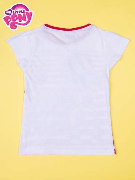 Czerwona piżama dla dziewczynki MY LITTLE PONY                                  zdj.                                  3