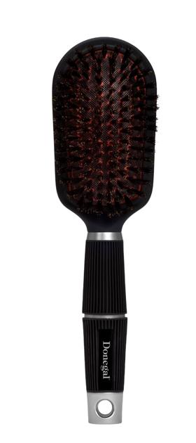 DONEGAL Szczotka do włosów Naturalne włosie (1140)