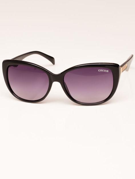 Damskie Okulary Przeciwsłoneczne Cat Eye                              zdj.                              2