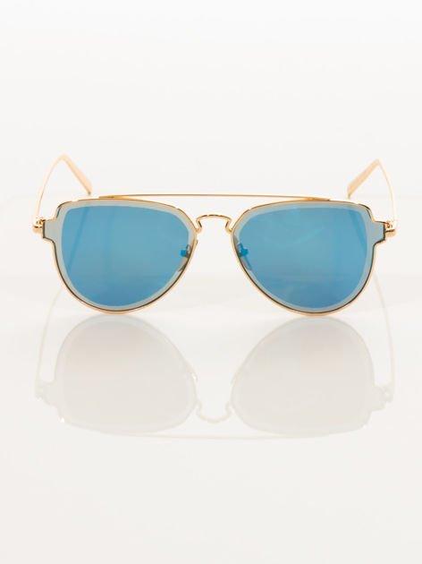 Damskie okulary przeciwsłoneczne                                  zdj.                                  1