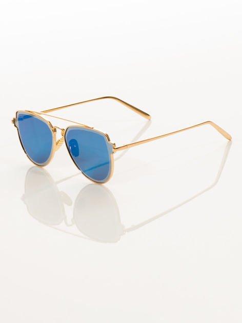 Damskie okulary przeciwsłoneczne                                  zdj.                                  3