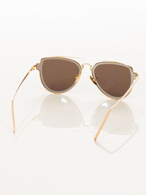 Damskie okulary przeciwsłoneczne                                  zdj.                                  4