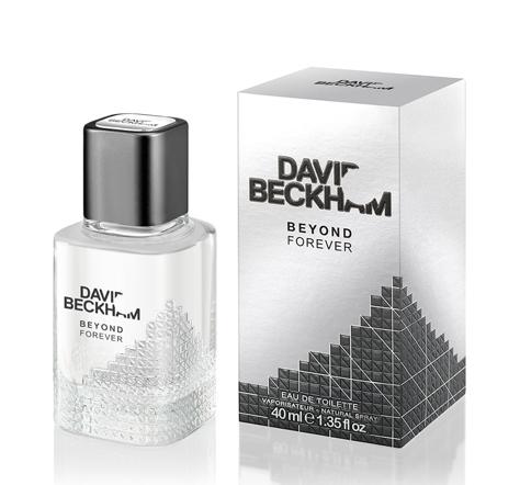 "David Beckham Beyond Forever Woda toaletowa  40ml"""