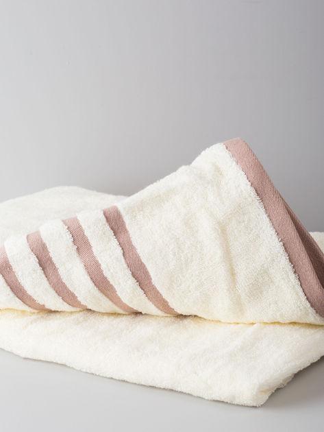 Ecru ręcznik                              zdj.                              5