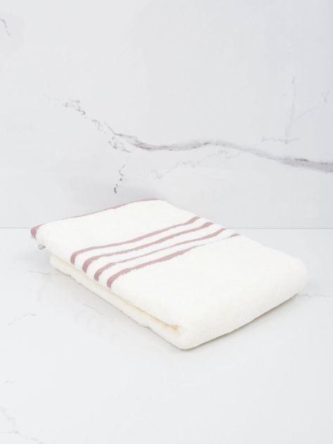 Ecru ręcznik                              zdj.                              9