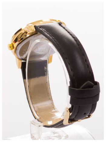 Elegancki damski zegarek. Klasyka gatunku.                                  zdj.                                  4