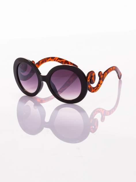 FASHION Wyjątkowe okulary przeciwsłoneczne