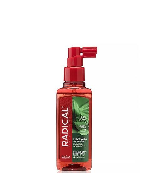 """Farmona Radical Odżywka wzmacniająca do włosów osłabionych i wypadających  100ml"""""""