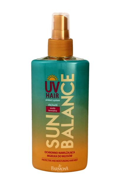 """Farmona Sun Balance Mgiełka do włosów ochronno-nawilżająca  150ml"""""""
