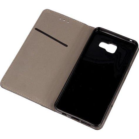 Funny Case ETUI book magnet Samsung A3 2016