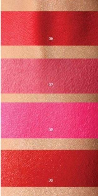 Golden Rose Longstay Liquid Matte Lipstick matowa pomadka w płynie 3 5,5 ml                              zdj.                              4