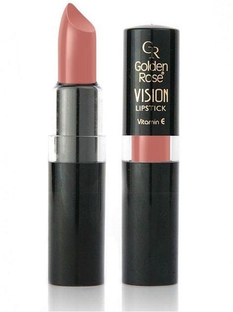 Golden Rose Trwała pomadka do ust Vision Lipstick 144 4,2 g                              zdj.                              1