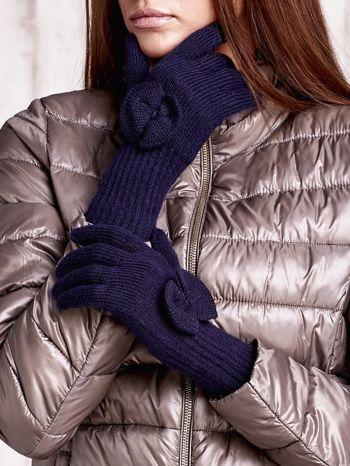 Zestaw: rękawiczki + szalik                                  zdj.                                  2