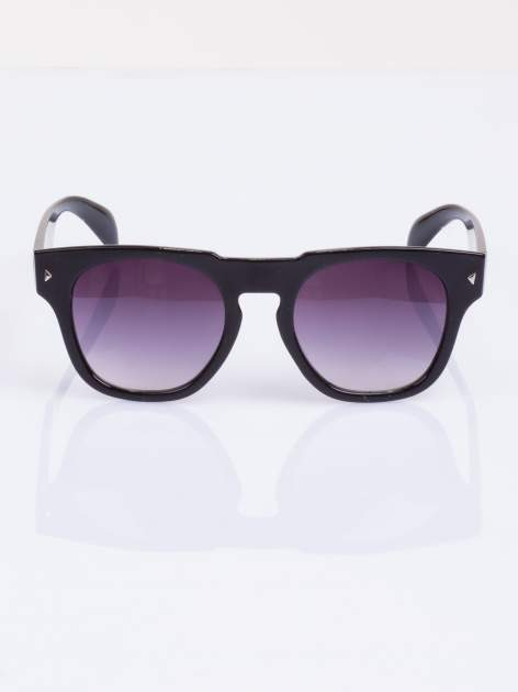 HIPSTER VINTAGE RETRO okulary przeciwsłoneczne                                  zdj.                                  2