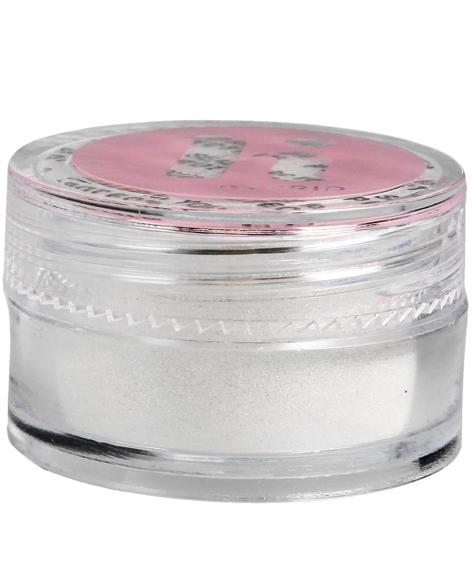 Hi Hybrid Glam Pyłek na paznokcie #511 Silver Dust 0.6g
