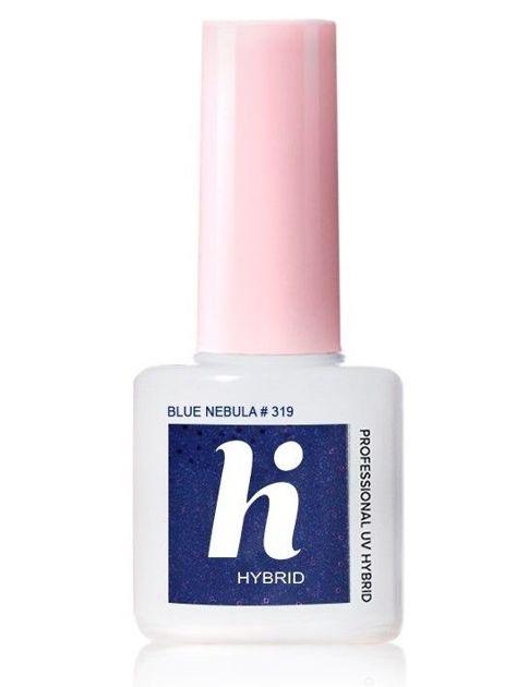 Hi Hybrid Lakier hybrydowy #319 Blue Nebula 5ml