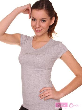 Koszulka For Fitness                                  zdj.                                  1