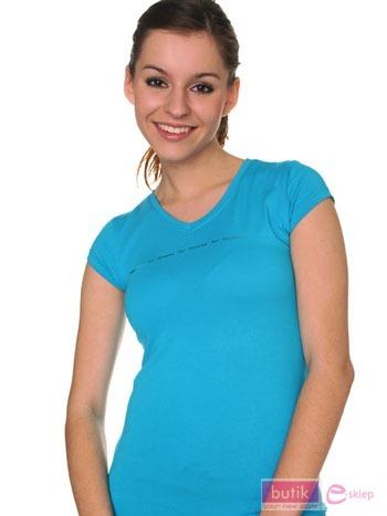 Koszulka For Fitness