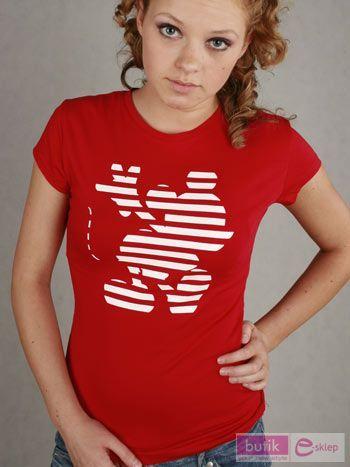 Koszulka Mickey Mouse