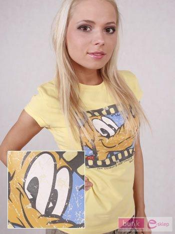 Koszulka Pluto