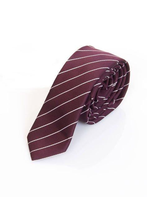 Krawat męski we wzory 5-pak wielokolorowy                              zdj.                              8