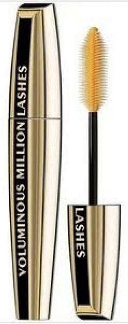 L'Oreal Mascara Volume Million Lashes 10,5 ml                              zdj.                              1