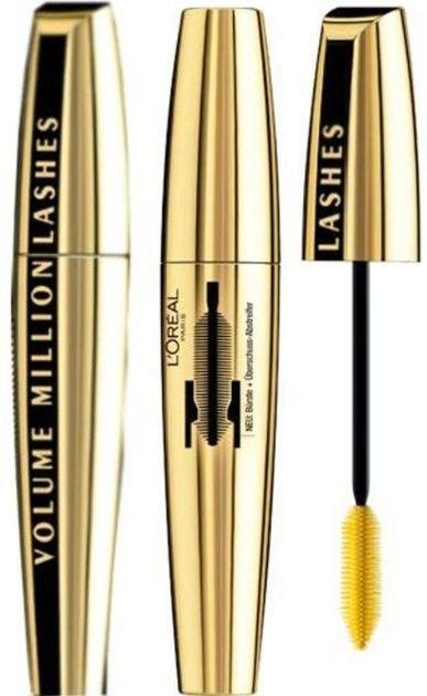 L'Oreal Mascara Volume Million Lashes 10,5 ml                              zdj.                              3