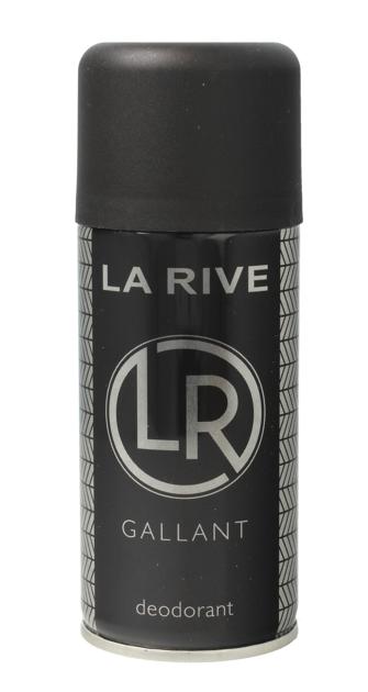 "La Rive for Men Gallant Dezodorant spray  150ml"""