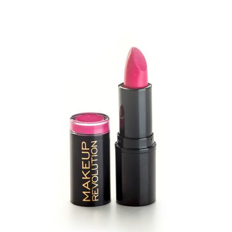 "Makeup Revolution Amazing Lipstick Pomadka do ust Flashing  3.8g"""