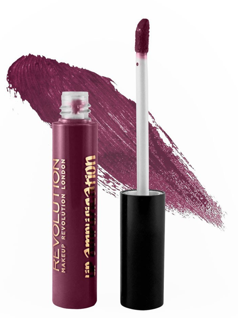 Makeup Revolution Lip Amplification Pomadka do ust w płynie Maximum Joy 7ml