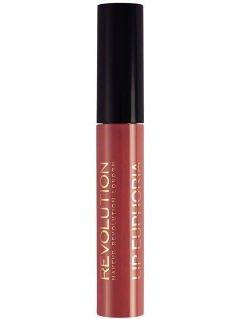 Makeup Revolution Lip Euphoria Pomadka do ust w płynie Fate 7ml