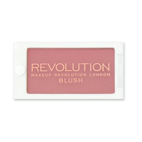 """Makeup Revolution Powder Blush Róż do policzków Now!  2.4g"""""""