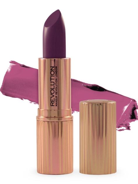 Makeup Revolution Renaissance Lipstick Pomadka do ust Cliche 3,5 g