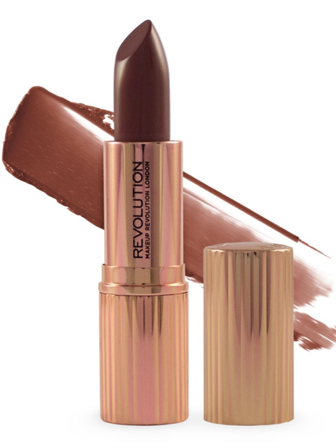 Makeup Revolution Renaissance Lipstick Pomadka do ust Luxe 3,5 g
