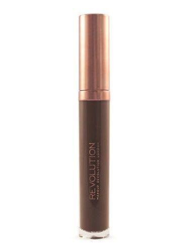 Makeup Revolution Retro Luxe Gloss Lip Kit Zestaw do ust konturówka 1g + matowa pomadka w płynie 5,5ml Glory                              zdj.                              5