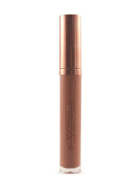 Makeup Revolution Retro Luxe Gloss Lip Kit Zestaw do ust konturówka 1g + pomadka w płynie 5,5ml Truth                              zdj.                              3