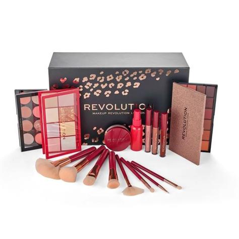 "Makeup Revolution Zestaw prezentowy You Are The Revolution"""