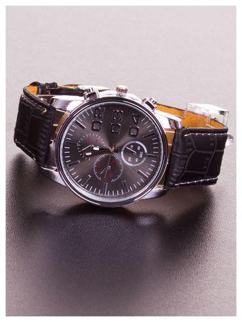 Męski zegarek. Nowoczesny design i styl!                                  zdj.                                  2