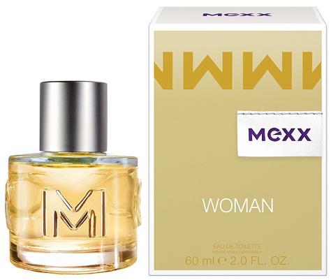 """Mexx Woman Woda toaletowa  60ml"""""""