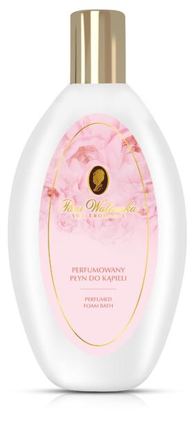 "Miraculum Pani Walewska Sweet Romance Płyn do kąpieli 500ml"""