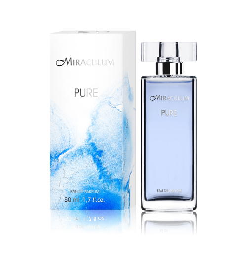Miraculum Woman Woda Perfumowana 50ml Pure""