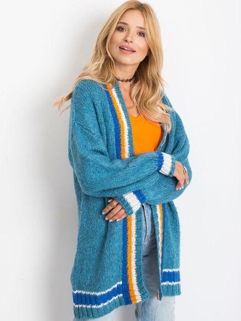 Morski sweter Lavish                              zdj.                              5