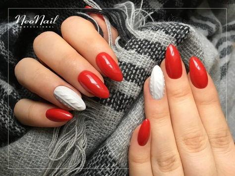 NeoNail Lakier Hybrydowy 3209 - Sexy Red 7,2 ml                               zdj.                              5