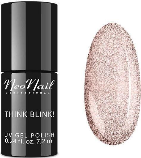 NeoNail Lakier Hybrydowy 6315 - Shiny Rose 7,2 ml                               zdj.                              1
