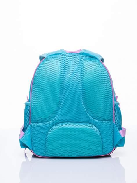Niebieski plecak szkolny DISNEY Dzwoneczek                                  zdj.                                  4