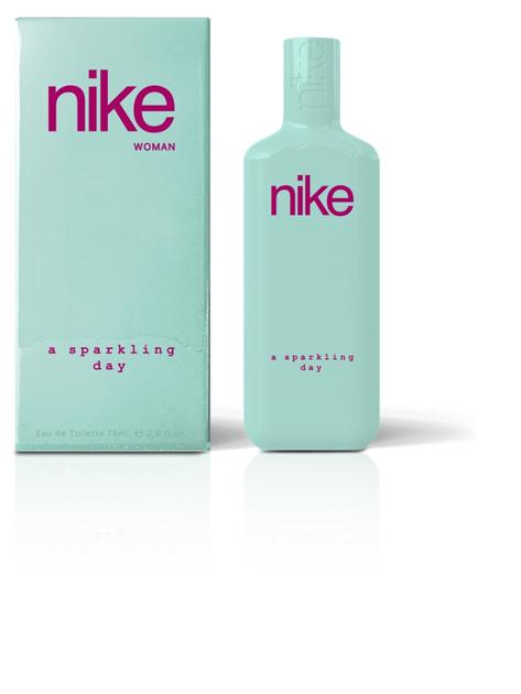 Nike A Sparkling Day Woman Woda toaletowa 75 ml